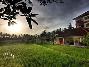 蘇利Spa度假村飯店 峇里島 - 景觀