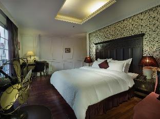 %name Hanoi Boutique Hotel & Spa Hanoi