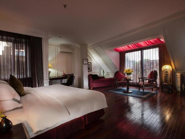 Hanoi Boutique Hotel & Spa Hanoi