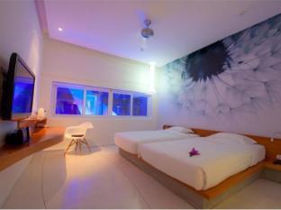 Lebiz Hotel & Library Phnom Penh - Guest Room