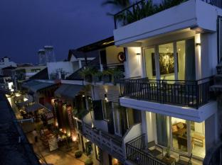 Hotel Be Angkor