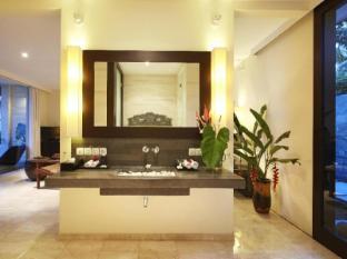 Kelapa Retreat and Spa Hotel Bali Bali - bathroom