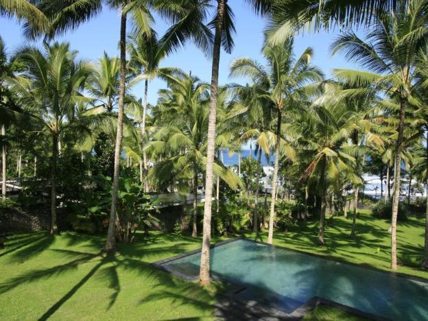 Kelapa Retreat and Spa Hotel Bali