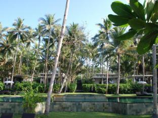 Kelapa Retreat and Spa Hotel Bali Bali - villa view