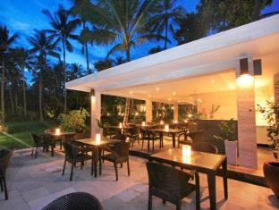 Kelapa Retreat and Spa Hotel Bali Bali - Tides Restaurant