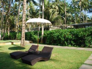 Kelapa Retreat and Spa Hotel Bali Bali - garden