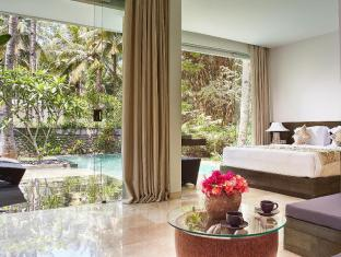 Kelapa Retreat and Spa Hotel Bali Bali - garden pool villa
