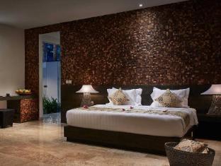 Kelapa Retreat and Spa Hotel Bali Bali - beach pool villa