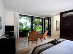 Kelapa Retreat and Spa Hotel Bali Bali - beach villa