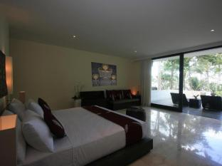 Kelapa Retreat and Spa Hotel Bali Bali - ocean villa