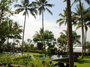Kelapa Retreat and Spa Hotel Bali Bali - garden view