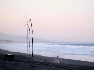 Kelapa Retreat and Spa Hotel Bali Bali - beach