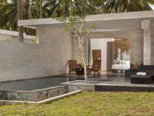 Kelapa Retreat and Spa Hotel Bali Bali - ocean pool villa