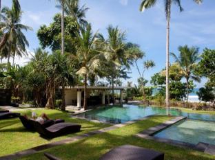 Kelapa Retreat and Spa Hotel Bali Bali - main pool