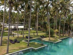 Kelapa Retreat and Spa Hotel Bali Bali - view villa