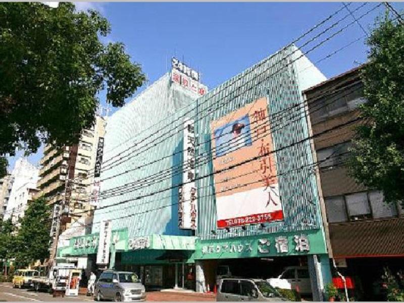 Kobe Kua House Hotel