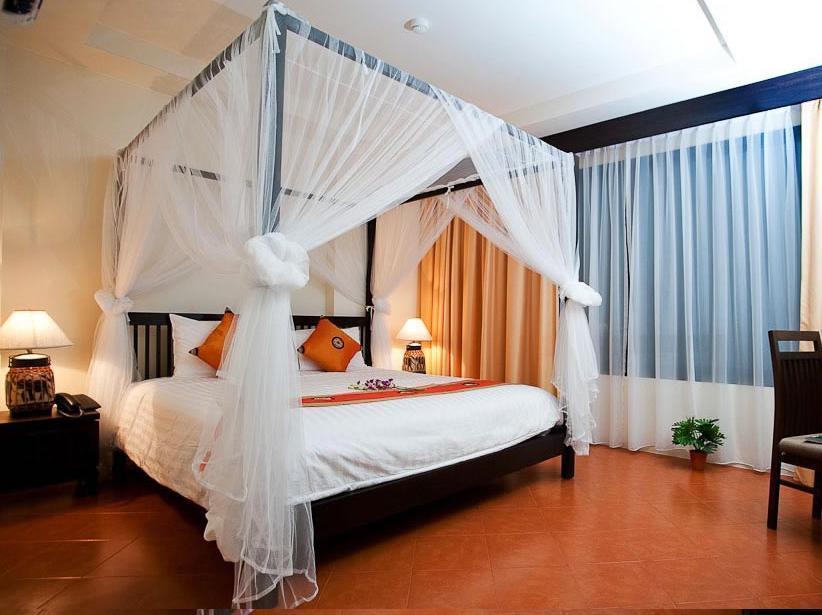 ラデブア ホテル3
