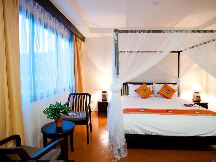 ラデブア ホテル5