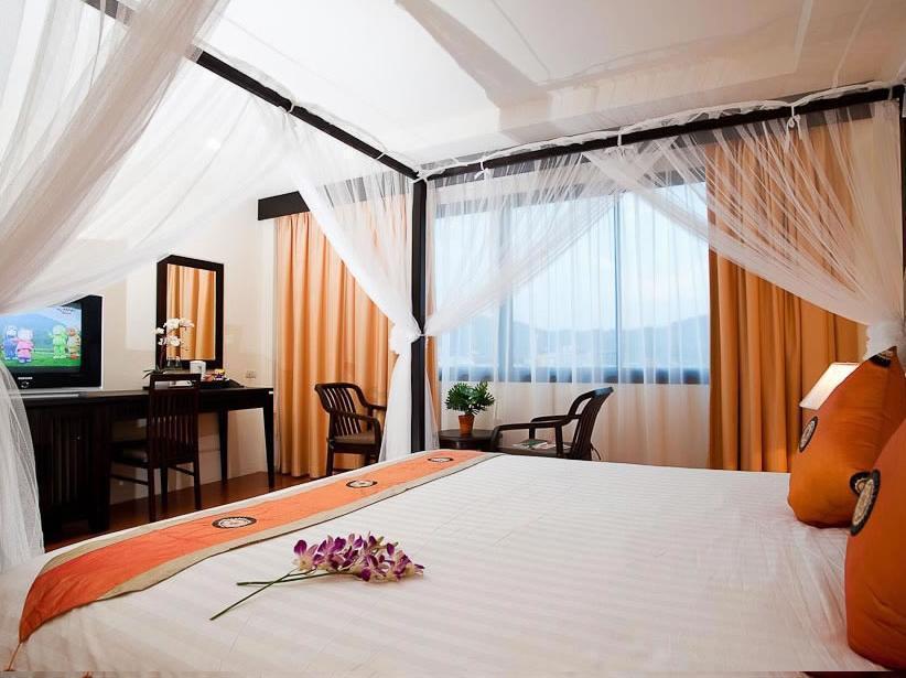 ラデブア ホテル6