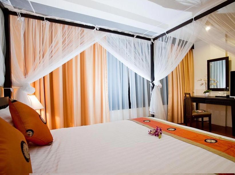 ラデブア ホテル7
