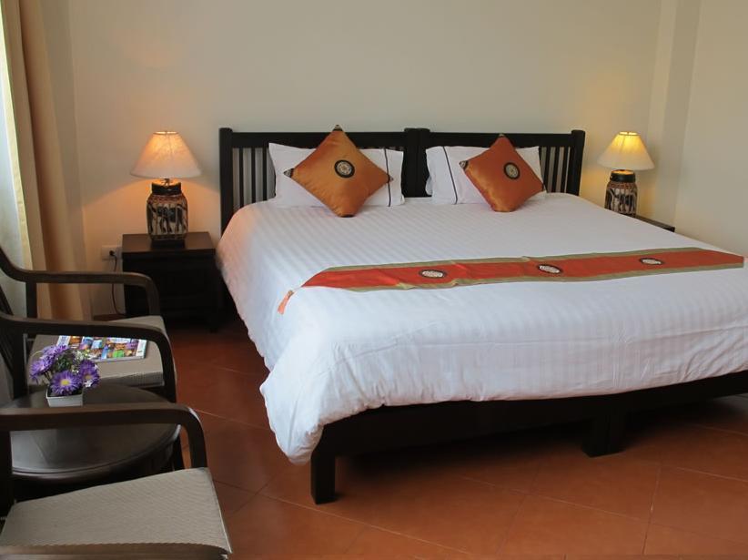 ラデブア ホテル12