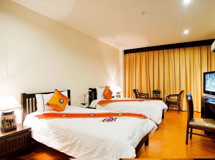 ラデブア ホテル13