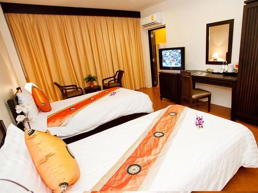 ラデブア ホテル14