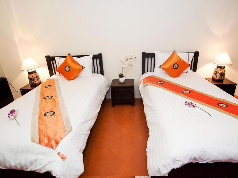 ラデブア ホテル15