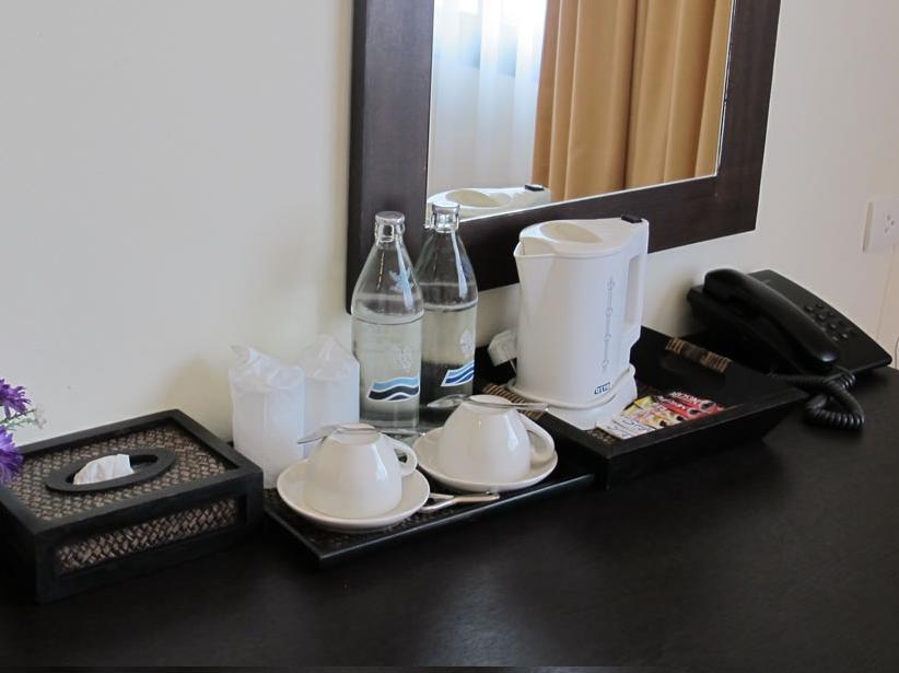 ラデブア ホテル18