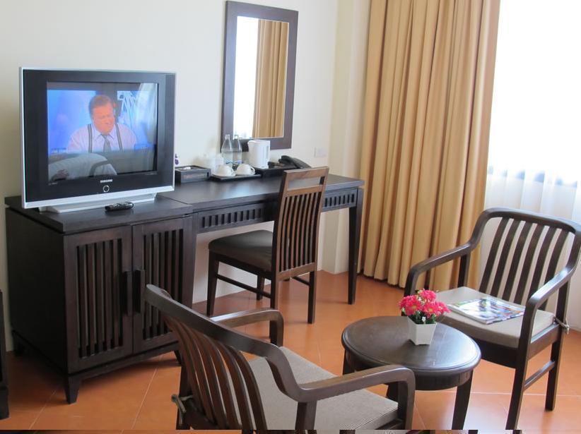 ラデブア ホテル19