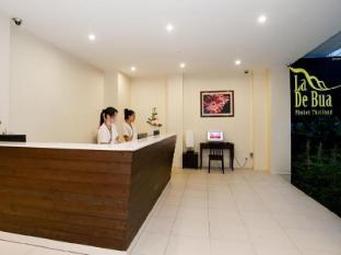 La De Bua Hotel Phuket - Recepción