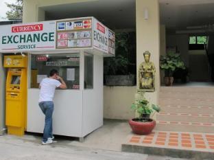 La De Bua Hotel Phuket - Instalaciones