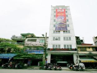 New Moon Hotel