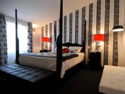 Hotel Le Martray