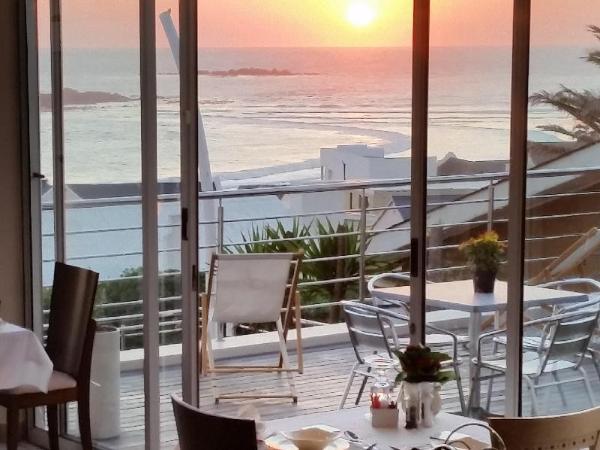 Blaauwvillage Luxury Boutique Guesthouse Cape Town