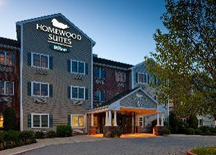Фото отеля Homewood Suites By Hilton Boston Andover Hotel