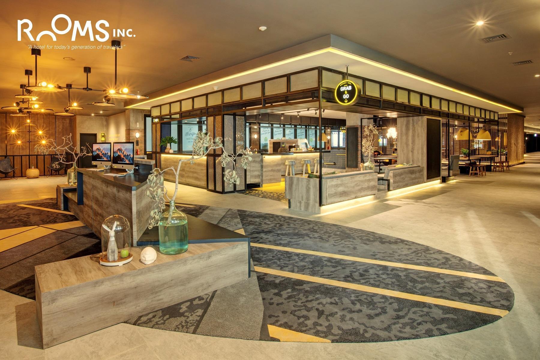Rooms Inc Hotel Pemuda