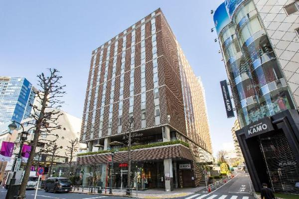 Hotel Wing International Premium Shibuya Tokyo