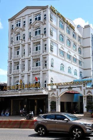 %name Aec Hotel Banme Buon Ma Thuot
