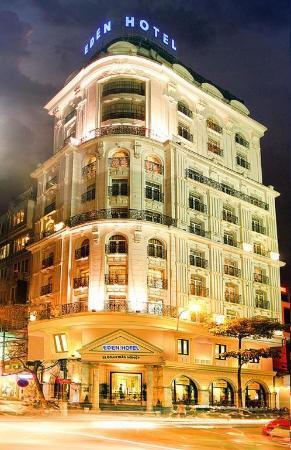 Eden Hotel Hanoi Hanoi