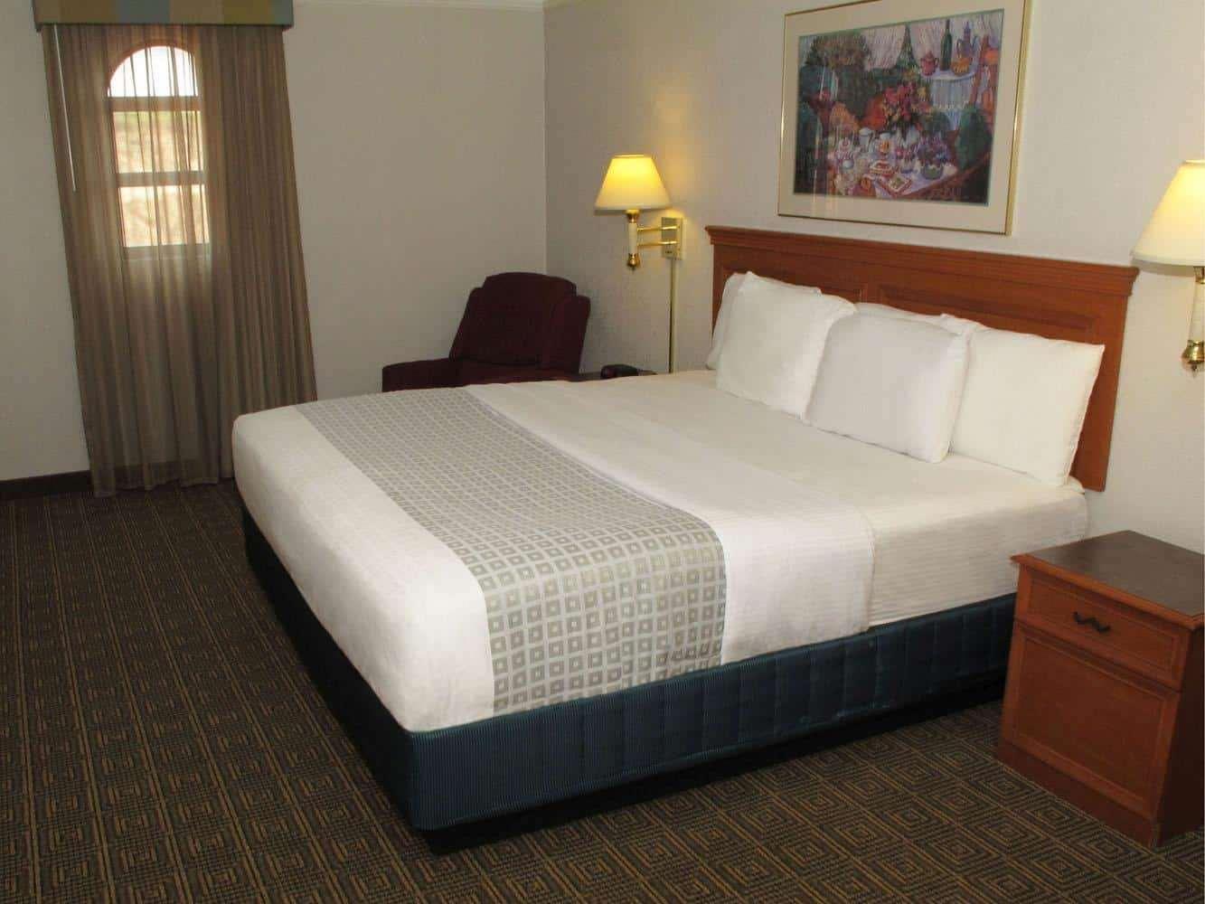 La Quinta Inn By Wyndham Austin South   I 35