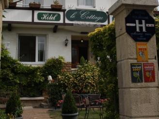 La Villa Les Mots Passants