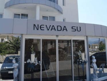 Nevada Hotel And Spa