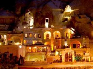 Miras Hotel Cappadocia