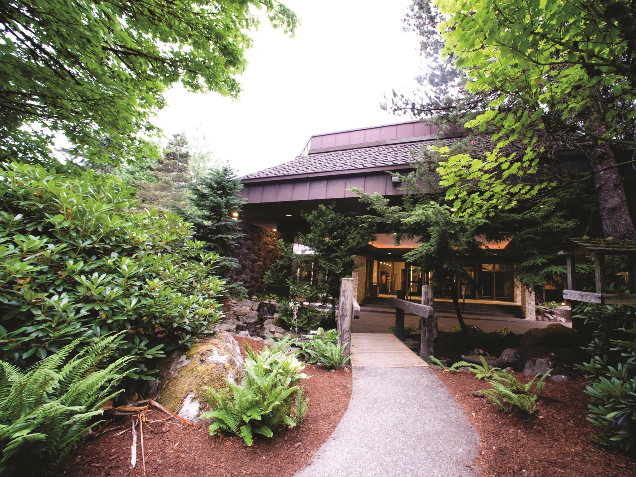Best Western Premier Collection Mt Hood Oregon Resort