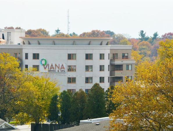 Viana Hotel & Spa BW Premier Collection New York