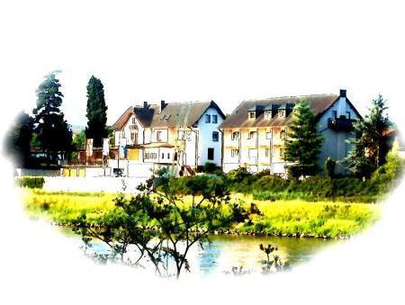 Hotel Straubs Schone Aussicht