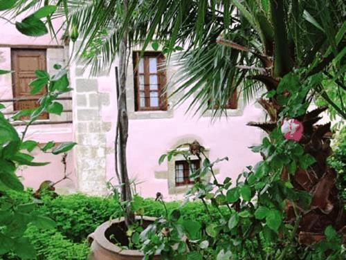Elia Hotel And Spa