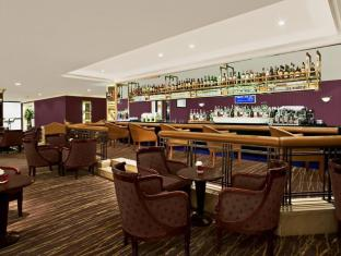 Intercontinentals And Resorts Frankfurt Frankfurt am Main - DAXx Mainhattans Bar