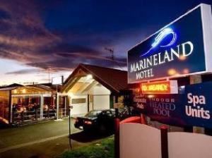 Marineland Motel